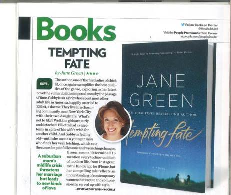 jane green review