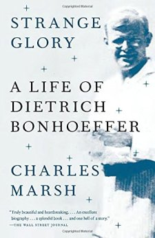 Charles Marsh cover